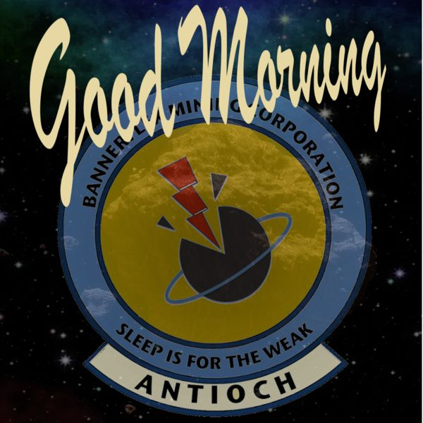 Good Morning Antioch